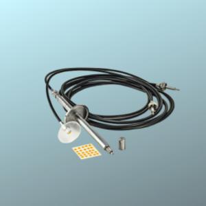 Polestars optical sensors and probes